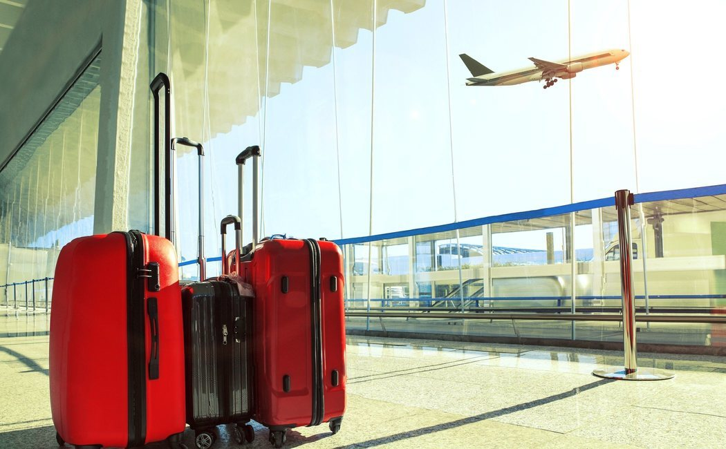 Normas de Plus Ultra con el equipaje de mano
