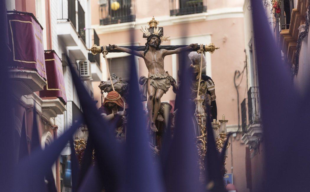 Semana Santa en Sevilla: dónde y cuándo ver cada una de sus cofradías