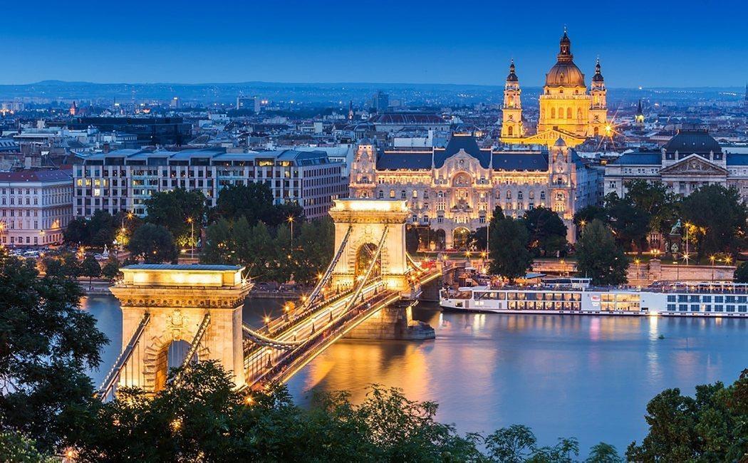 Cómo llegar al centro de Budapest desde el aeropuerto