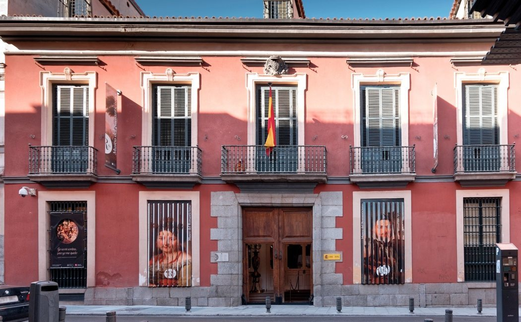 Una tarde en el Museo del Romanticismo de Madrid para descubrir todos sus secretos