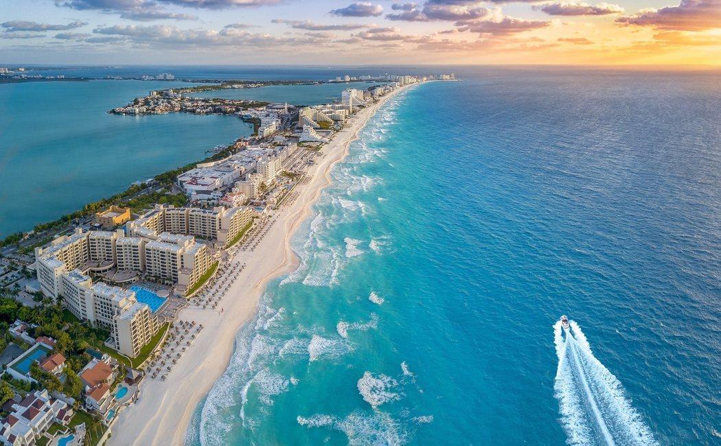 Qué hacer y qué ver en Cancún, el paraíso de México