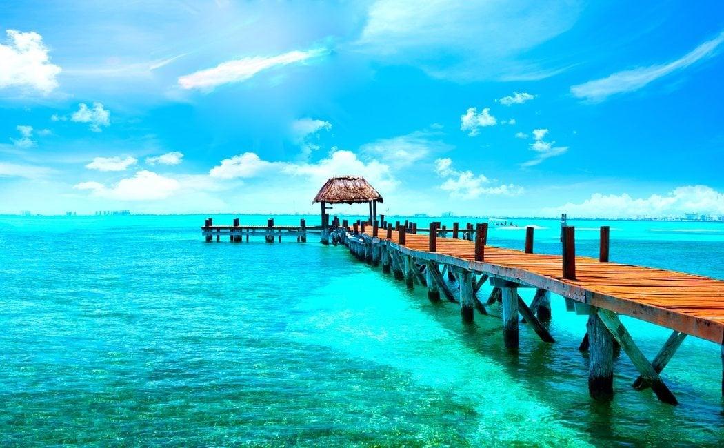 Las 10 mejores playas de Cancún