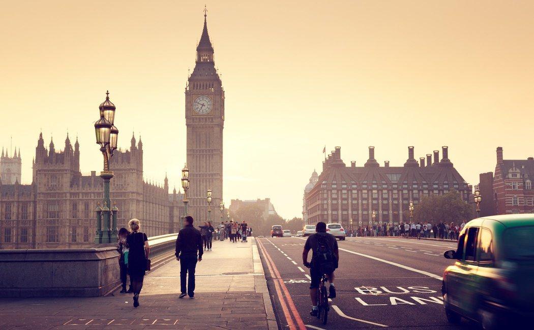 Londres Tenebroso: qué ver en la ciudad más misteriosa de Europa