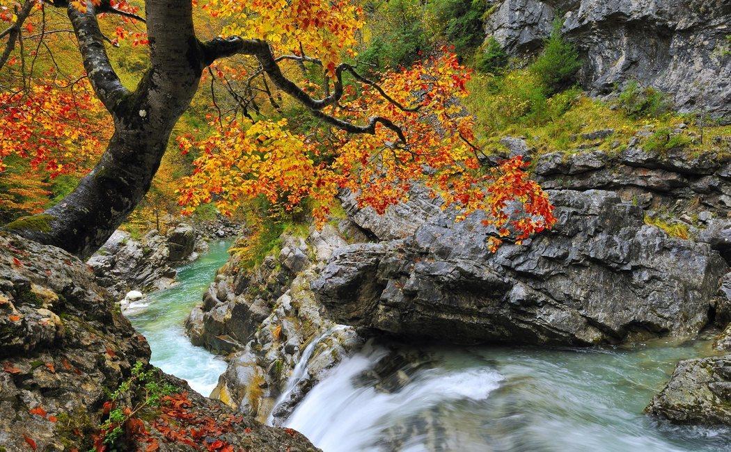 Qué ver en Huesca y su provincia: parques nacionales, esquí y gastronomía