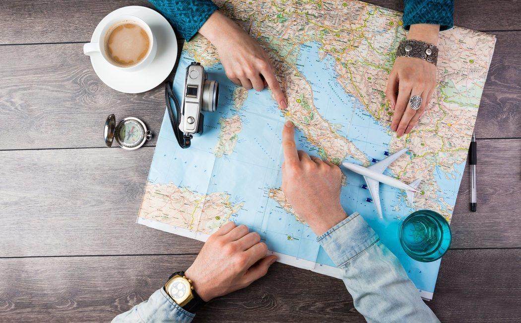 10 consejos que necesitas saber para viajar barato