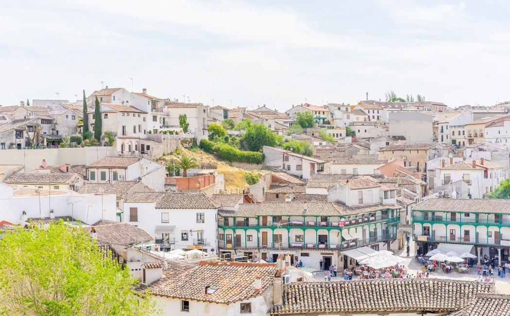 Qué ver en Chinchón en un día: una escapada perfecta a dos pasos de Madrid