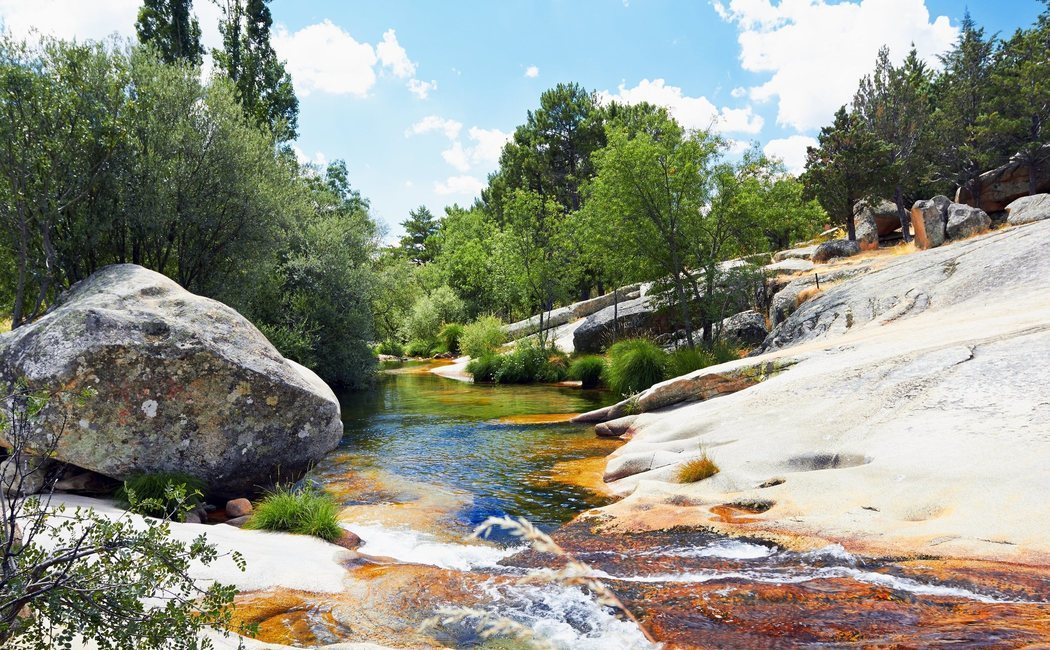 10 planes de verano para disfrutar cerca de Madrid