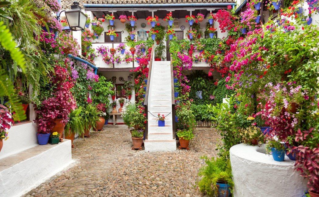 5 razones para visitar Andalucía en mayo