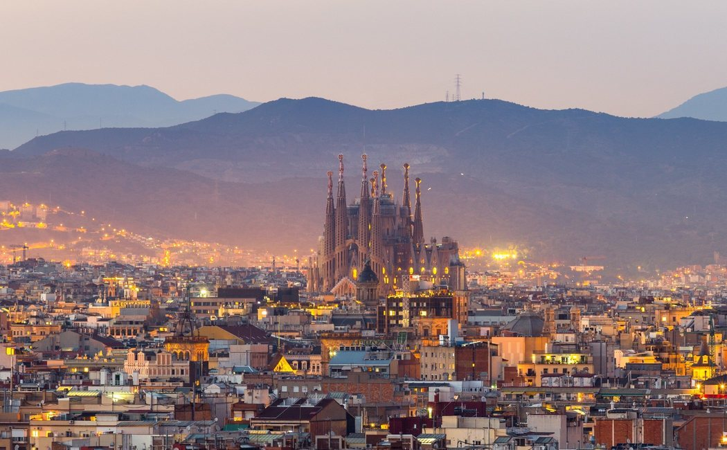 El tiempo en Barcelona, ¿qué ropa llevar?