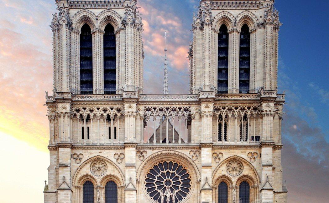 Las 10 catedrales más bonitas de Francia
