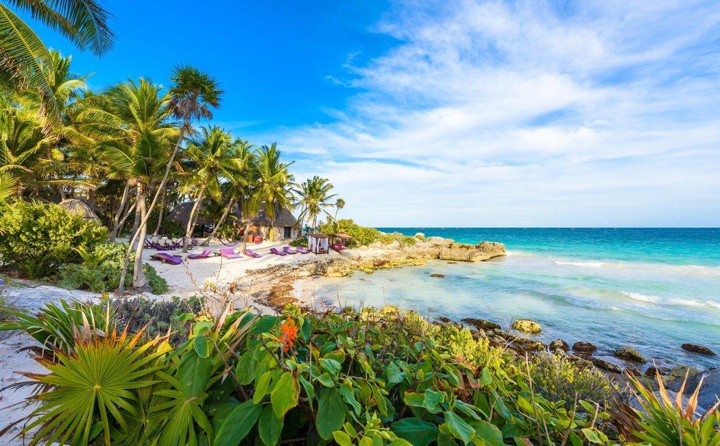 Qué hacer y qué ver en Riviera Maya, un destino de ensueño en México