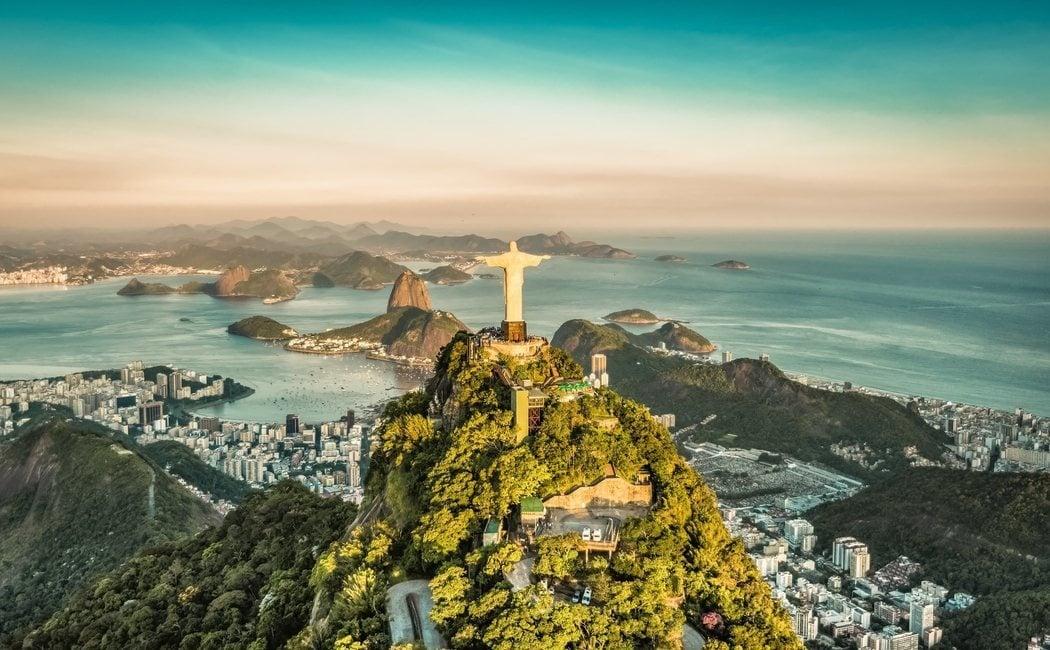 5 motivos por los que viajar a Brasil