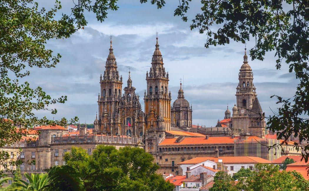 Escapada de 3 días a Galicia: De Ferrol a A Coruña pasando por Santiago