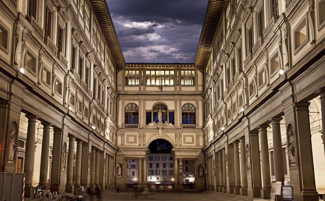 Qué ver en la Galería Uffizi de Florencia: Un paseo por las obras de arte más famosas