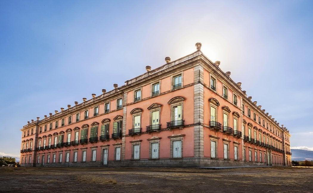 Qué ver y cómo llegar al Palacio de Riofrío, el capricho personal de Isabel de Farnesio
