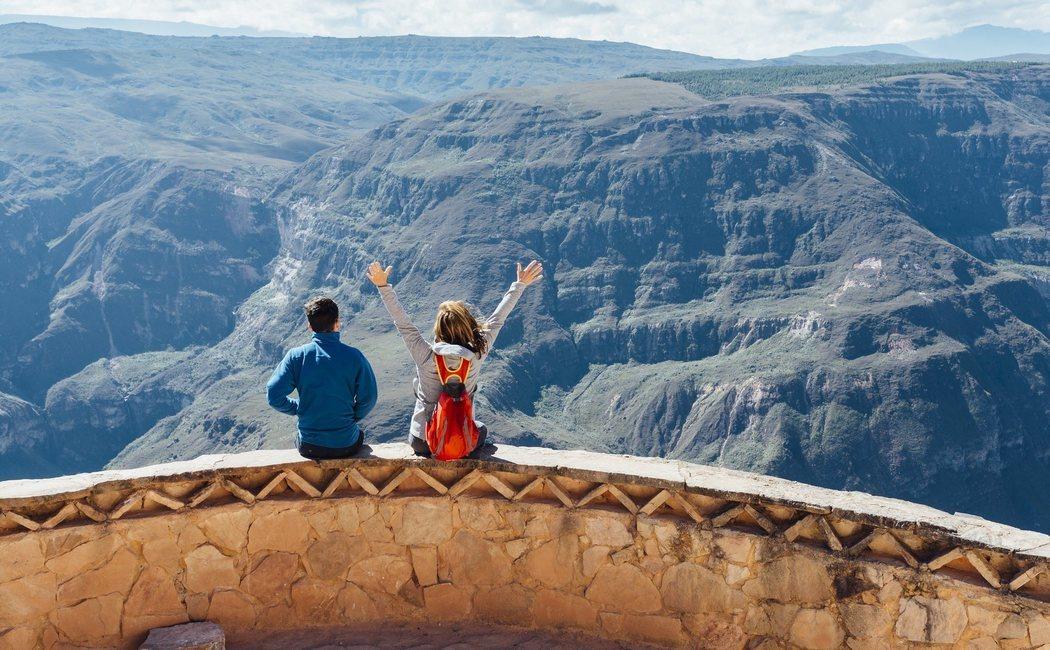 El Perú Noramazónico: Cinco puntos imprescindibles que debes visitar