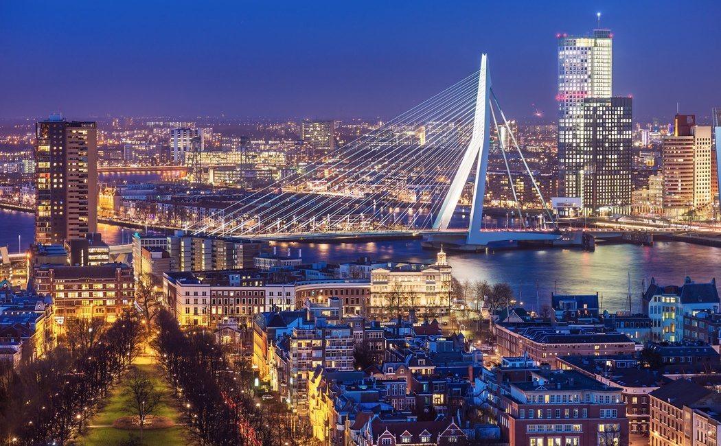 Qué ver en Rotterdam: una ruta por los edificios más vanguardias de Europa
