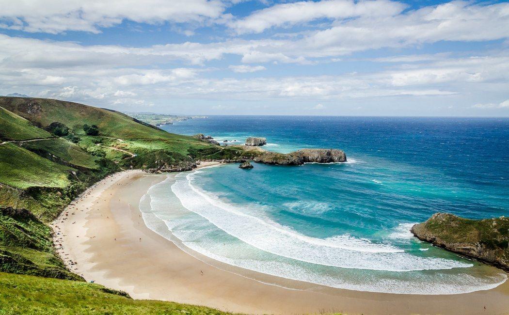 Ruta por Asturias en una semana
