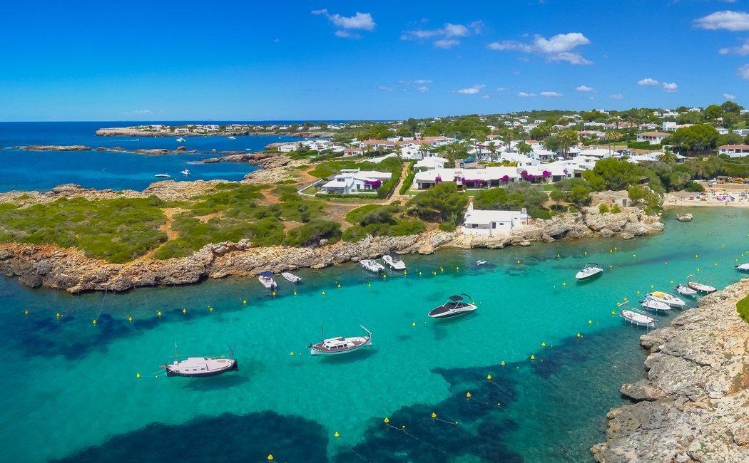 Las 15 playas de Menorca que te van a enamorar