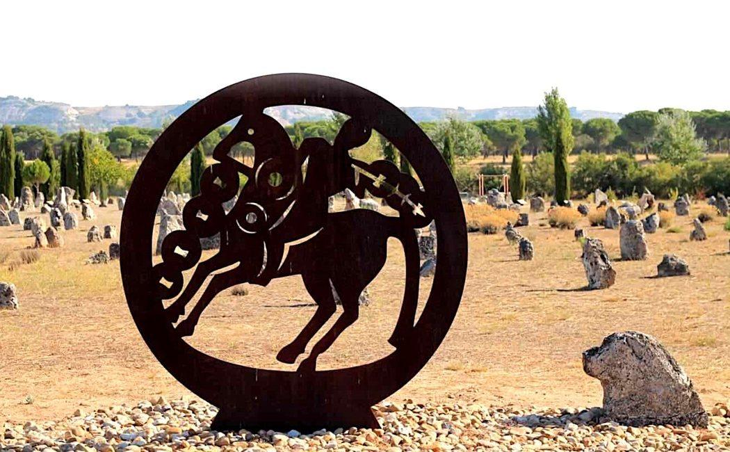 Descubre la ciudad vaccea de Pintia, un yacimiento arqueológico en plena Ribera del Duero