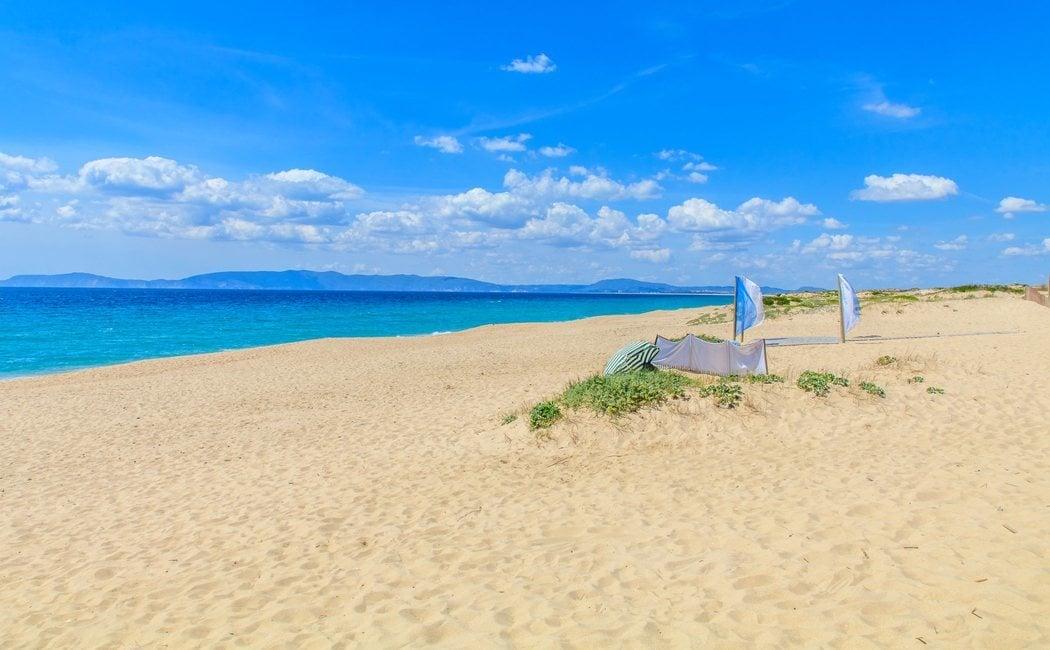 Conoce Troia y Comporta, dos destinos perfectos de la costa portuguesa