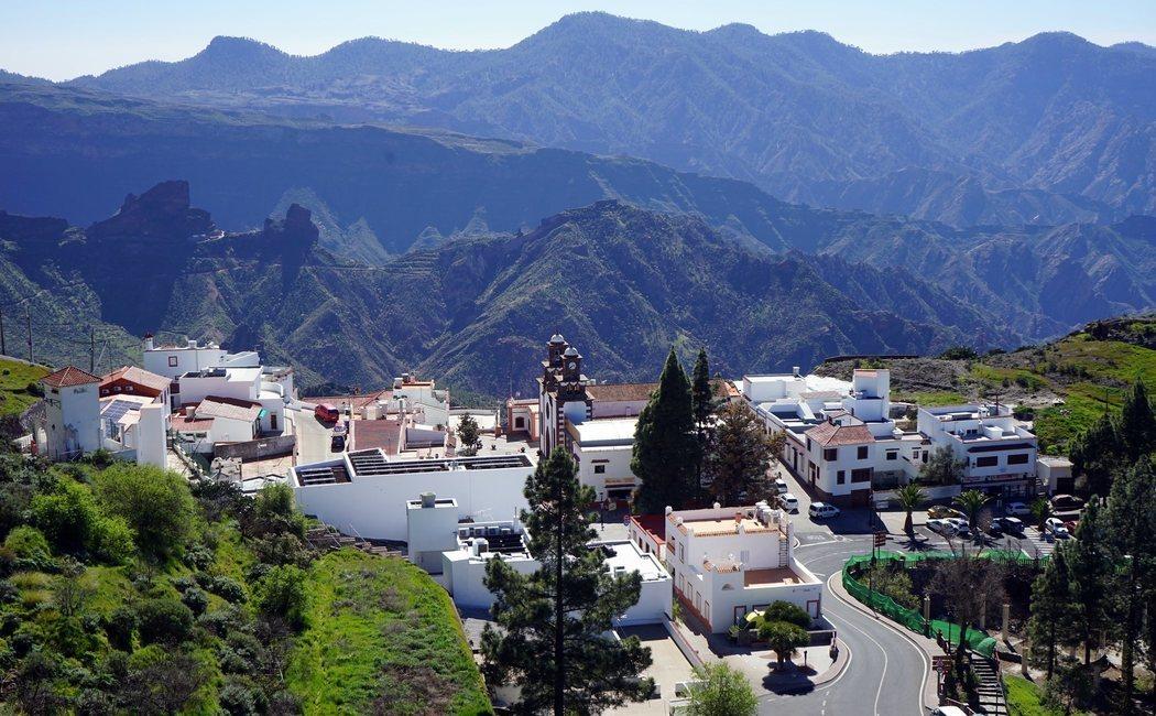 Piscinas naturales de Agaete: qué ver, qué hacer y cómo llegar a este lugar de Gran Canaria