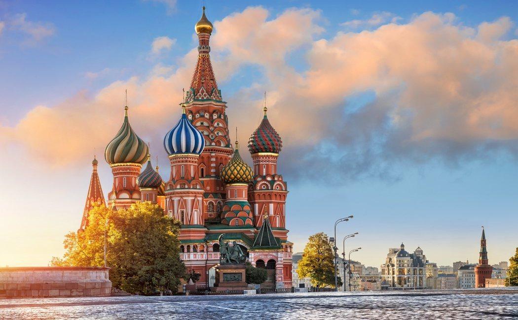 El tiempo en Moscú, ¿qué ropa llevar?