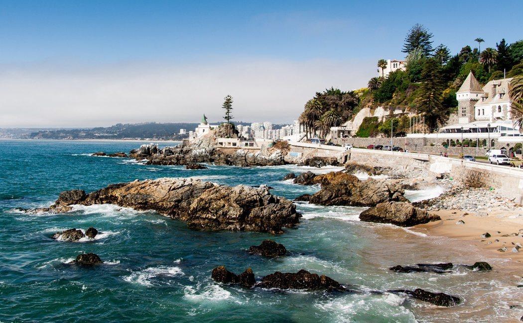 7 razones por las que visitar Chile
