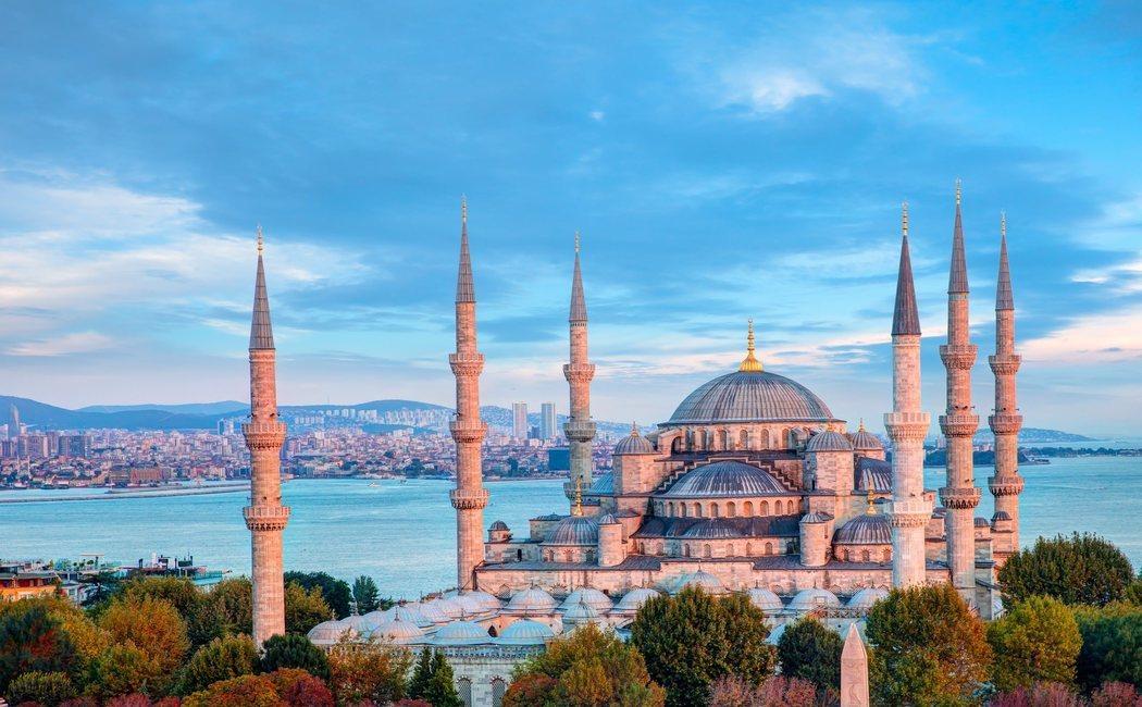 Qué ver y qué hacer en Turquía