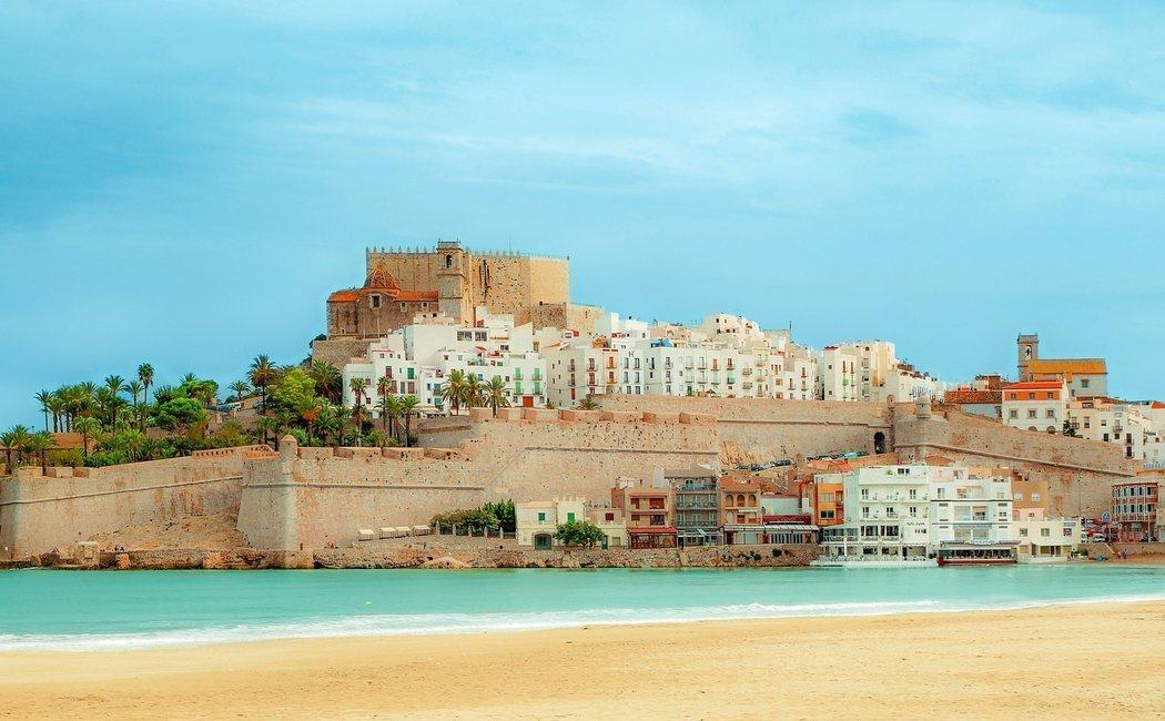 Qué ver en Peñíscola: del Castillo del Papa Luna a sus playas