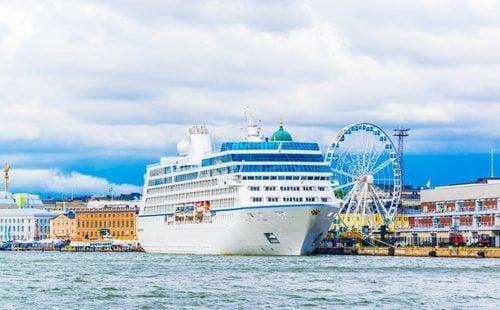 Itinerario de un crucero por el Báltico: qué ver en Estonia, Finlandia, Suecia, Dinamarca y Rusia en una semana