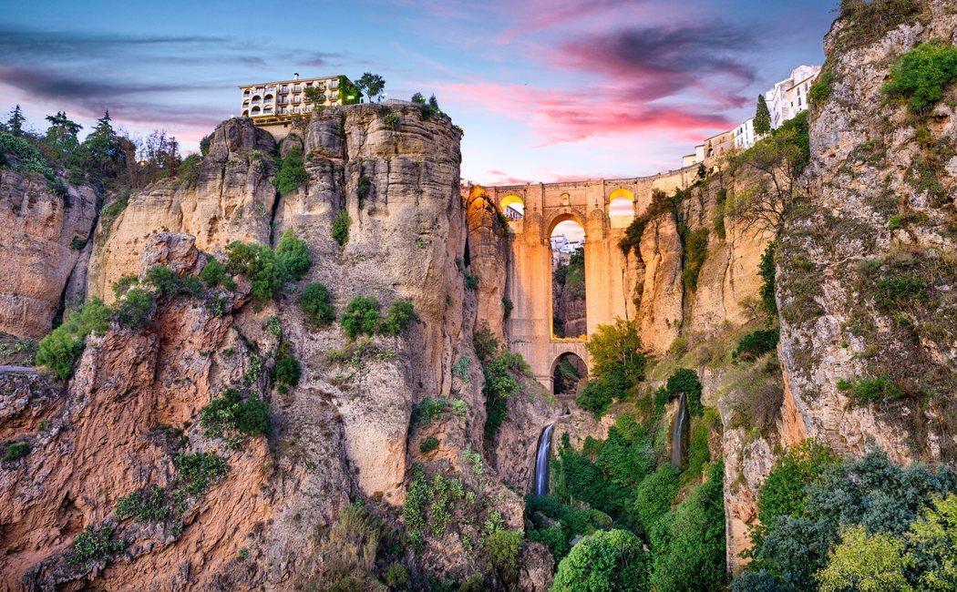 Qué ver en Ronda en un día: descubre uno de los pueblos más pintorescos de Málaga