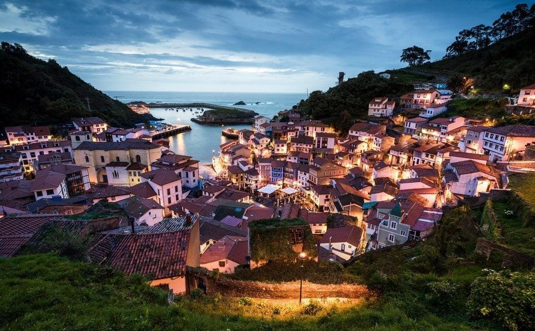 Los 4 pueblos más bonitos de Asturias