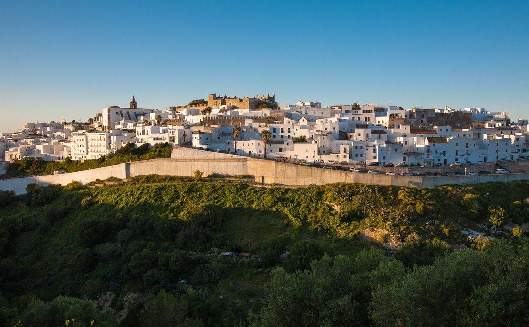 Los 5 pueblos más bonitos de Cádiz