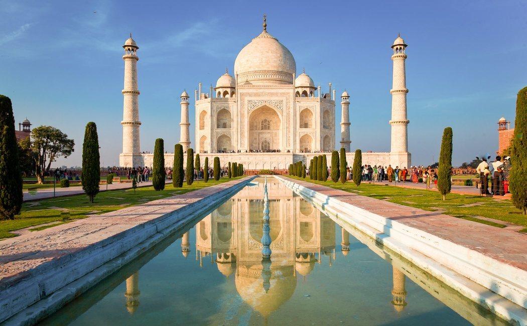 Guía para visitar el Taj Mahal: qué ver y cómo llegar al símbolo de La India