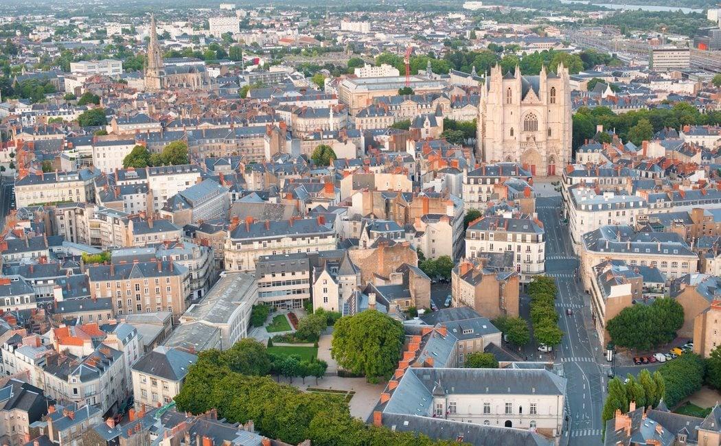 Qué ver en Nantes, una de las ciudades más bonitas y desconocidas de Francia
