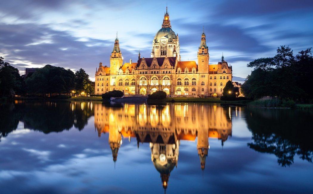 Qué ver en Hannover: sigue la 'Línea Roja' y visita los monumentos de esta ciudad reconstruida tras la II Guerra Mundial
