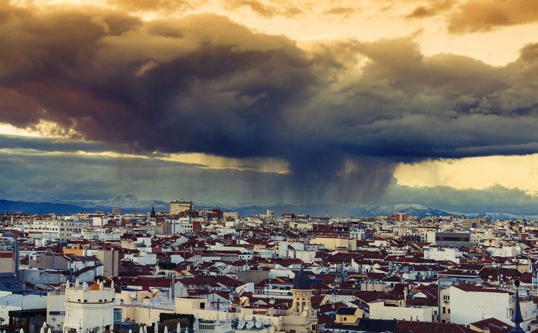 Qué hacer en Madrid cuando llueve: planes para divertirte en los días de lluvia