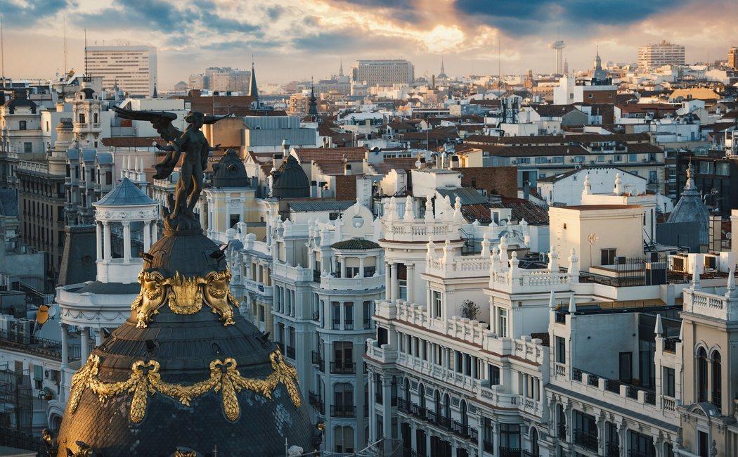 Qué ver en el Barrio de las Letras de Madrid, un paseo por el rincón más bohemio de la ciudad