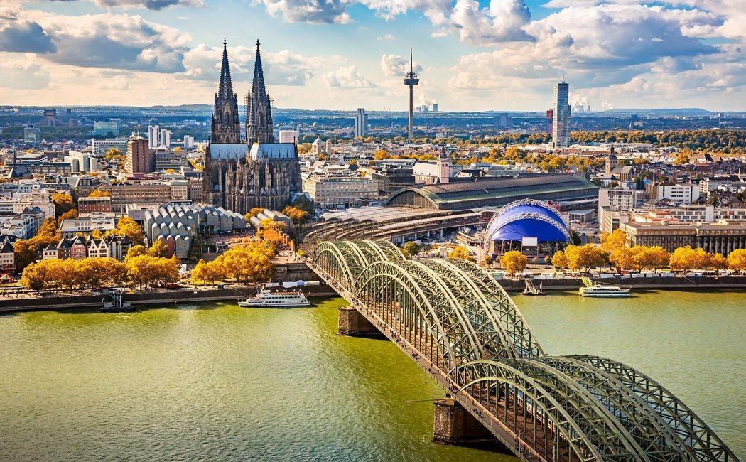 Qué ver en Colonia, una ciudad de más de dos mil años de historia
