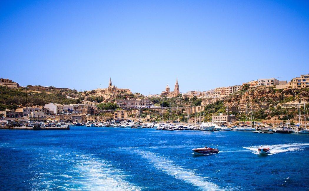 Una ruta por las iglesias de Malta, el país que tiene una para cada día del año
