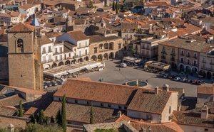 Qué ver en Trujillo, tierra medieval de conquistadores