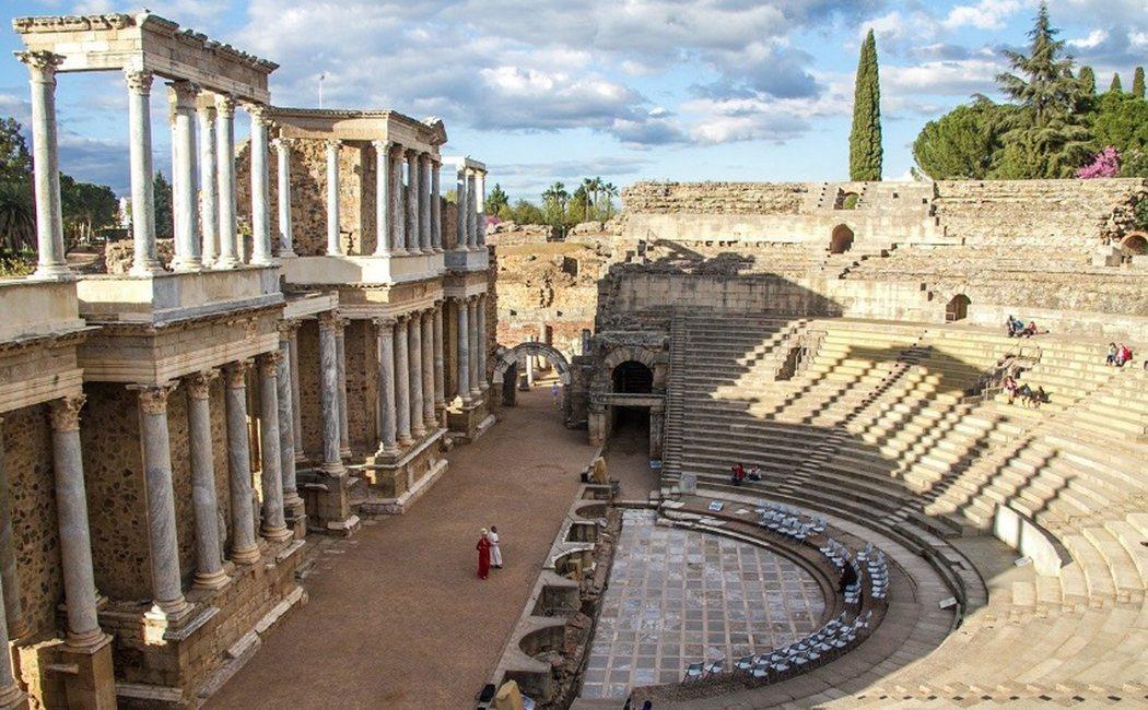 Qué ver en Mérida, la ciudad extremeña marcada por el Imperio Romano