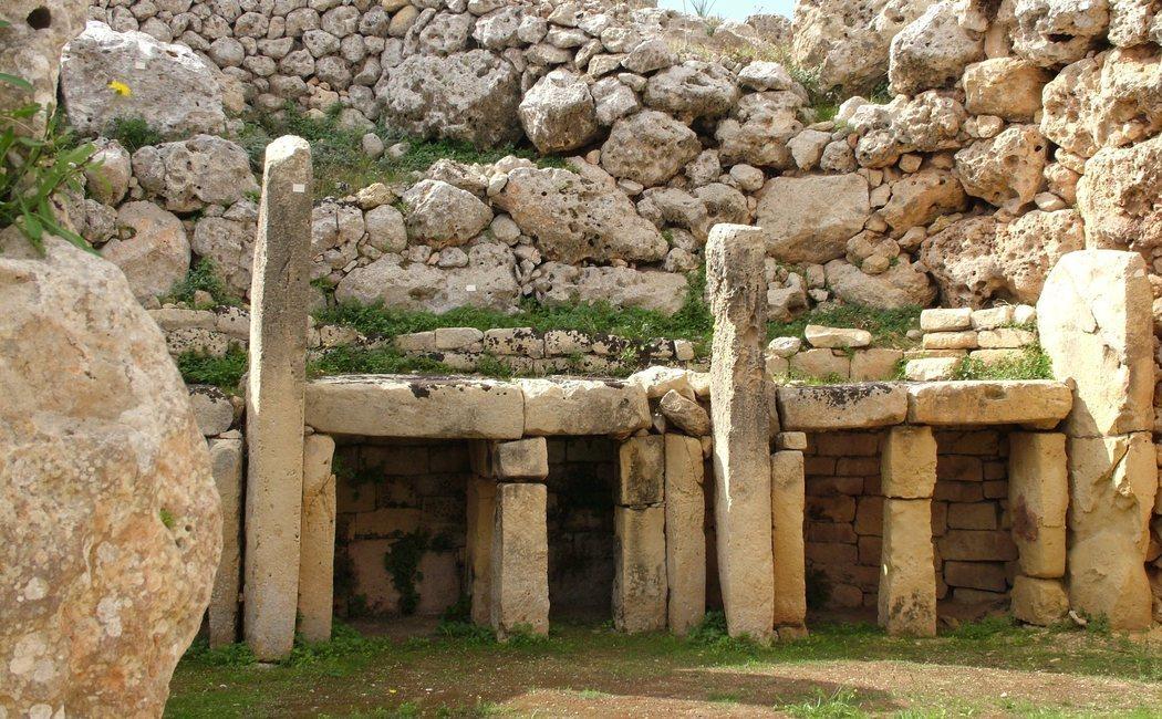 Los cinco monumentos más antiguos de Malta