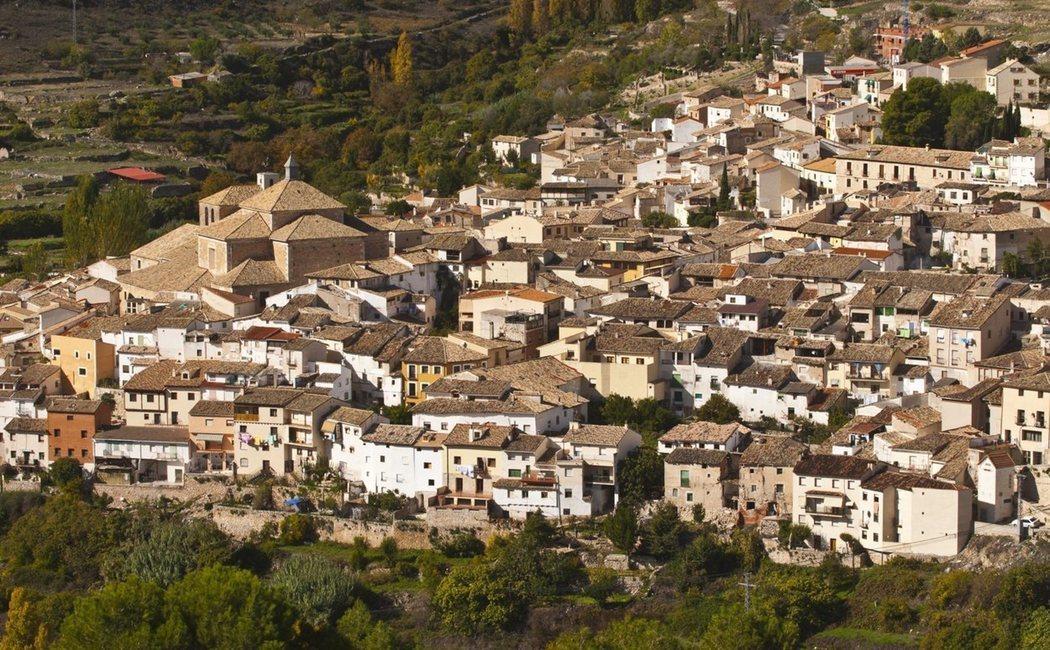 Descubre Pastrana, el pueblo alcarreño marcado por la Princesa de Éboli y Santa Teresa de Jesús