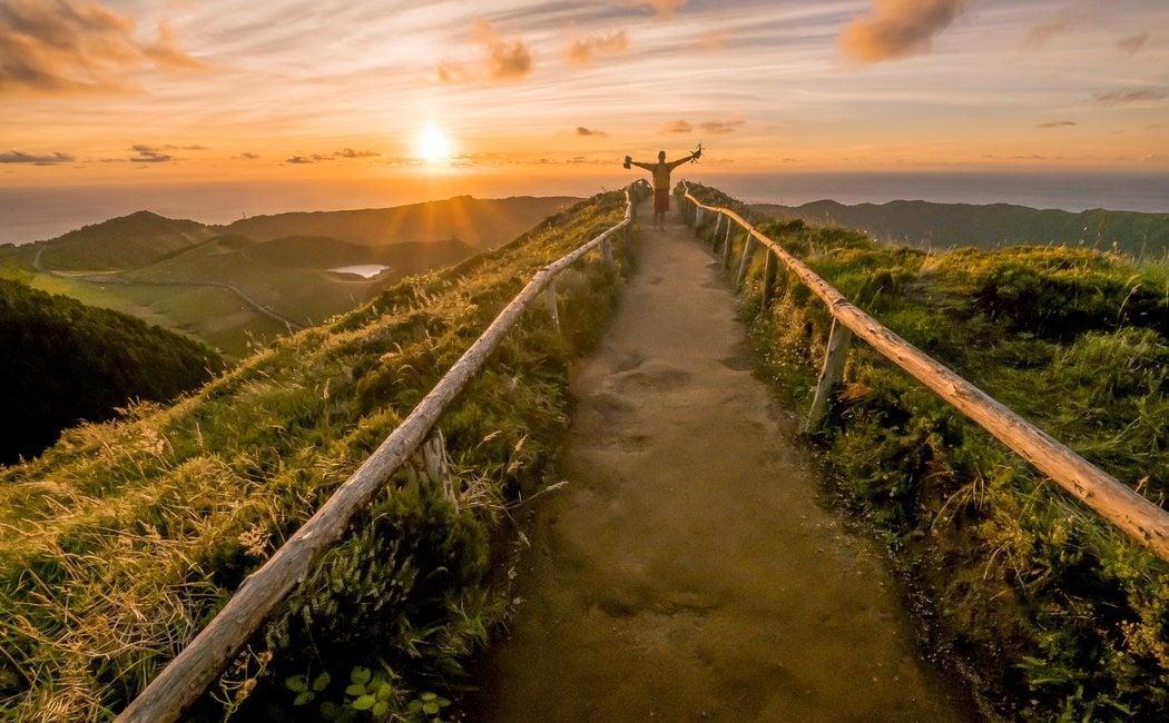 10 razones para visitar Azores