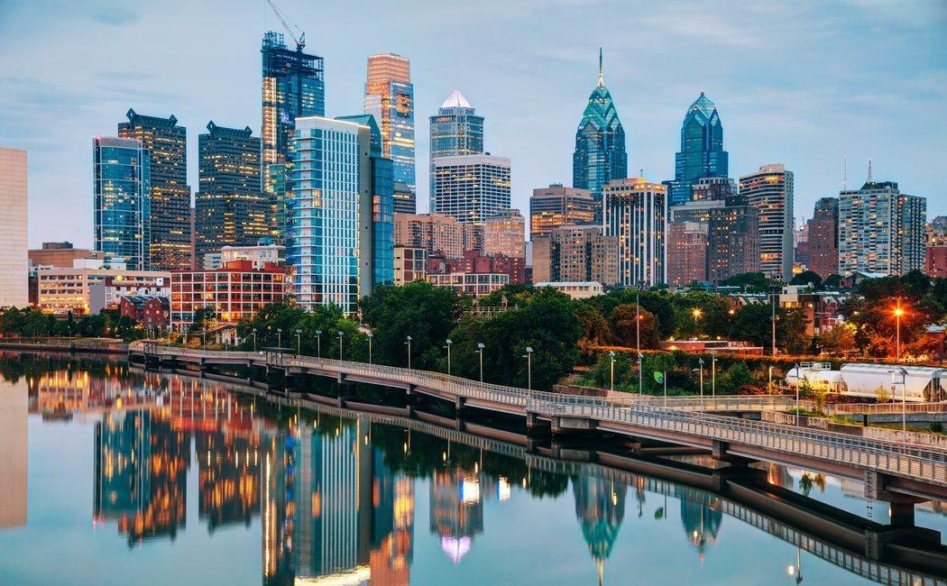 Qué ver en Philadelphia