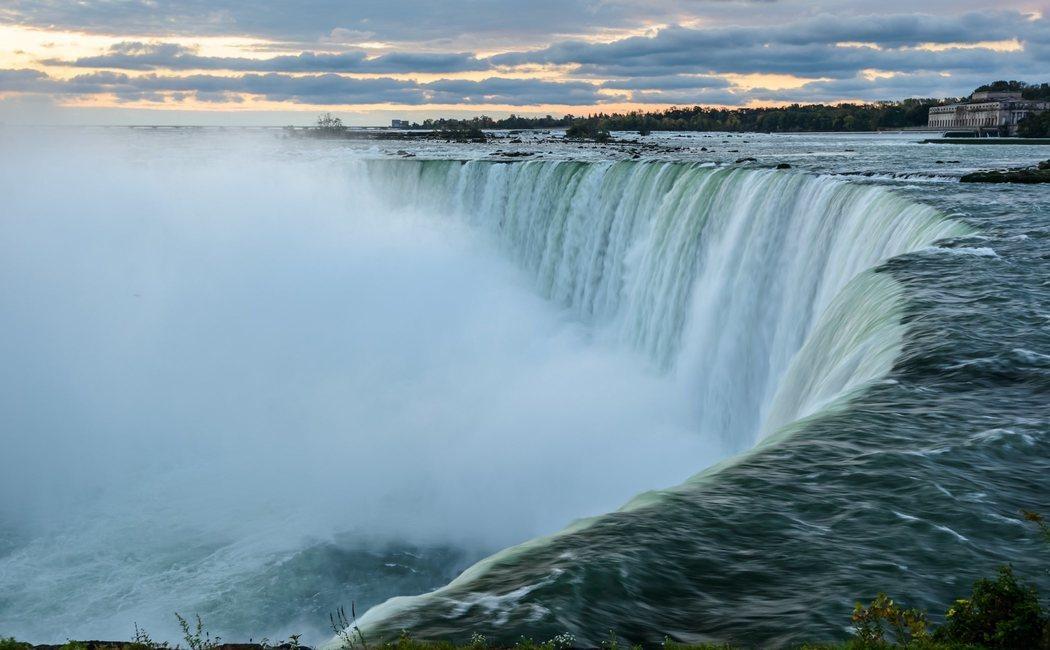 Las 10 cataratas más impresionantes del mundo que puedes visitar