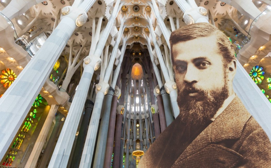 Ruta por España por la obra arquitectónica de Antoni Gaudí