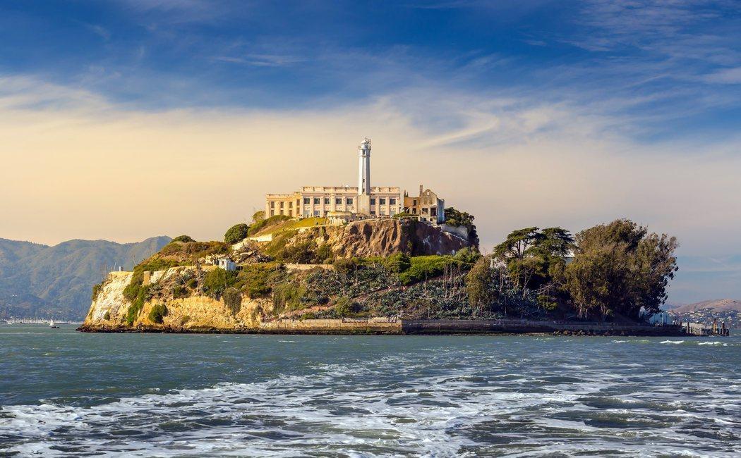 Visita a Alcatraz en San Francisco: entra en la cárcel más famosa del mundo